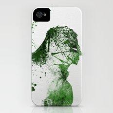 Irritated Slim Case iPhone (4, 4s)