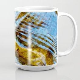 Lay me Down (By the River) Coffee Mug
