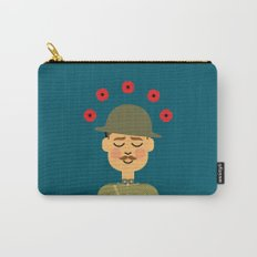 Remembrance Day Carry-All Pouch