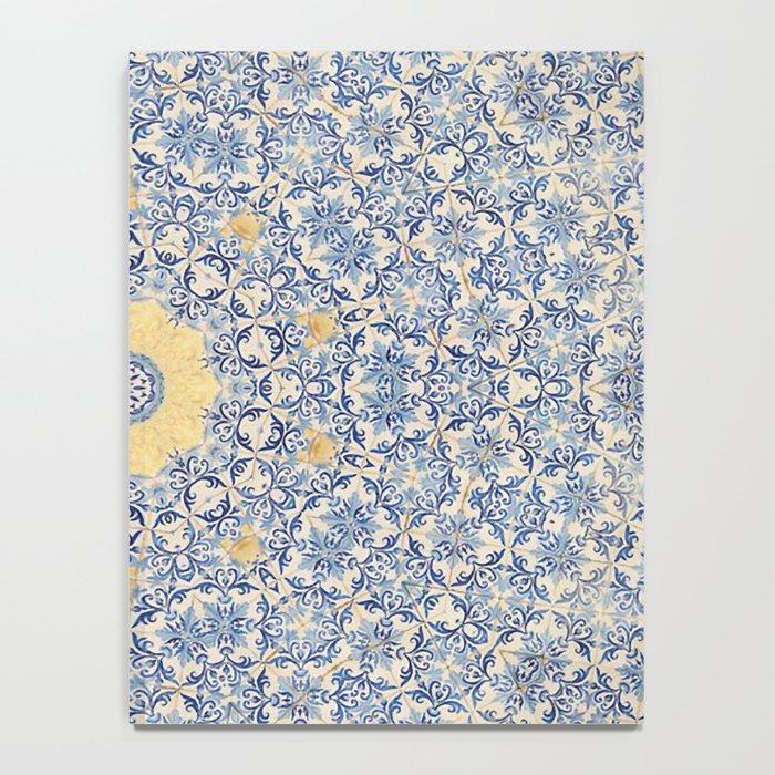 Deep States (Mandala) Notebook