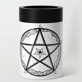 Pentacle Can Cooler