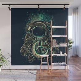 Moon Keeper Wall Mural