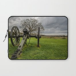 Chancelorsville Battlefield Civil War Battleground National Historic Site Virginia   Laptop Sleeve
