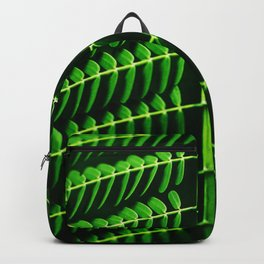 Leafed Branches Backpack