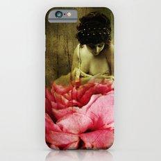 Fragrant Memories Slim Case iPhone 6s