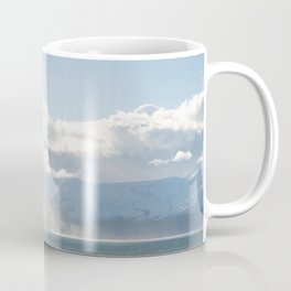 Husavik Bay Coffee Mug