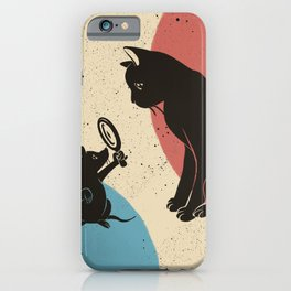 Fortune-telling iPhone Case