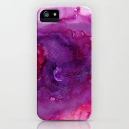 Exploration iPhone Case