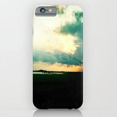 Sunset - Fripp Island South Carolina iPhone 6s Slim Case