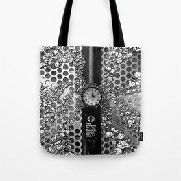 Bubble Brain Tote Bag