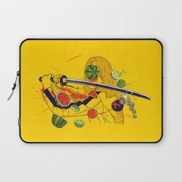 Kill Fruit Laptop Sleeve