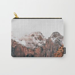 Misty Adventure #society6 Carry-All Pouch