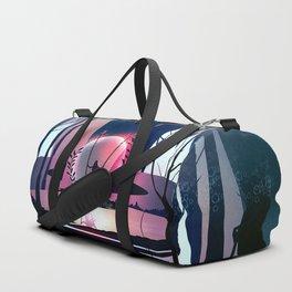 Stronger Duffle Bag
