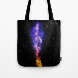 Energy & Love Tote Bag