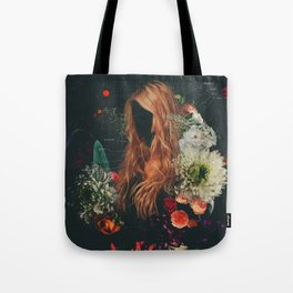 Editorial Tote Bag