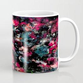 Dream Splatter Coffee Mug