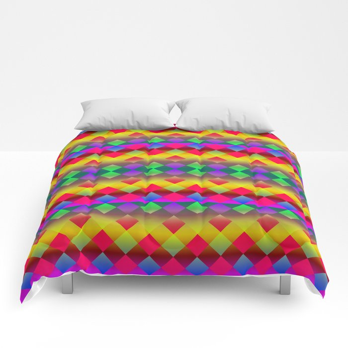 Party Comforters