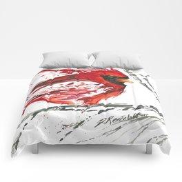 Cardinal Direction Comforters