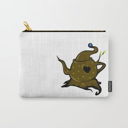 Teapot Root Carry-All Pouch