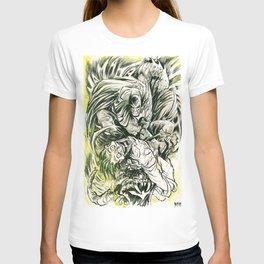 KT HOLLYWOOD T-shirt