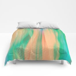 Tulle Fantasy 1 Comforters