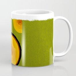 Emerald Five Coffee Mug
