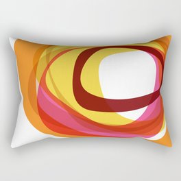 Sunshine Study #6 Rectangular Pillow