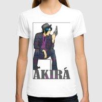 yaoi T-shirts featuring 801 YAKUZA by ALEX A. AKIRA