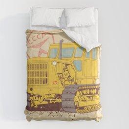 T 100 Comforters