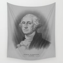 George Washington Wall Tapestry