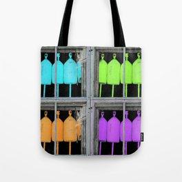 Buoy Warhol Tote Bag