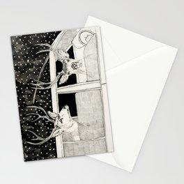 Nella Foresta Stationery Cards