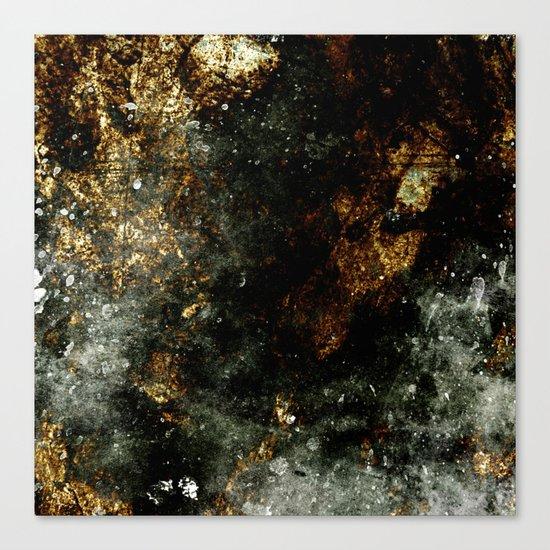 Abstract XXIII Canvas Print