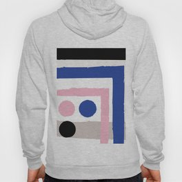 ways and points Hoody