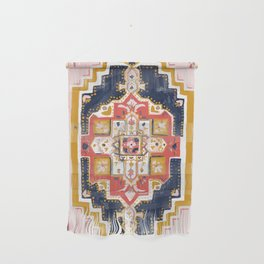 Rugs-Navy Wall Hanging