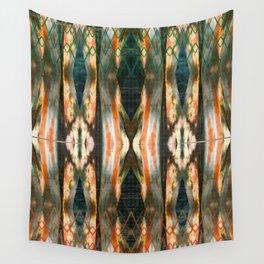 I Zimbra (Bim blassa galassasa zimbrabim) Wall Tapestry