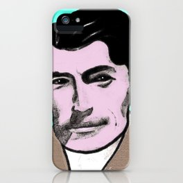 Gregory Peck  iPhone Case