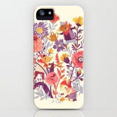 The Garden Crew iPhone (5, 5s) Slim Case