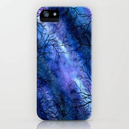Keep Looking Up iPhone Case