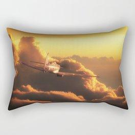 Impregnable Rectangular Pillow