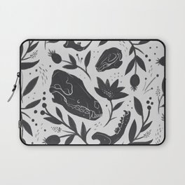 Forest Floor Laptop Sleeve