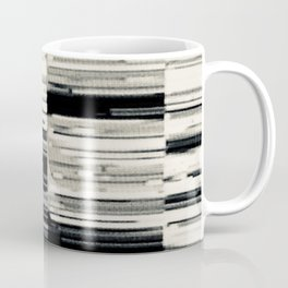 American Mutt Milky Way Coffee Mug