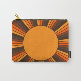 Golden Sunshine State Carry-All Pouch