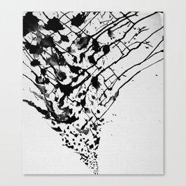 mineral spirit Canvas Print