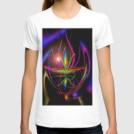 Fertile imagination 4 T-shirt