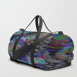I know You're Somewhere Duffle Bag