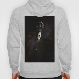 The Seventh Sanctuary in Space Hoody