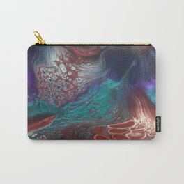 Volcanic Pour Carry-All Pouch