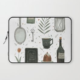 House of the Cunning Laptop Sleeve