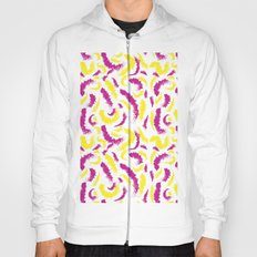 Full Colours Collection, yellow and pink  Summer 2013  Hoody